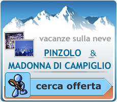 Offerte Campiglio, Offerte Pinzolo
