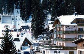Alpen Hotel Vidi - Madonna di Campiglio-0