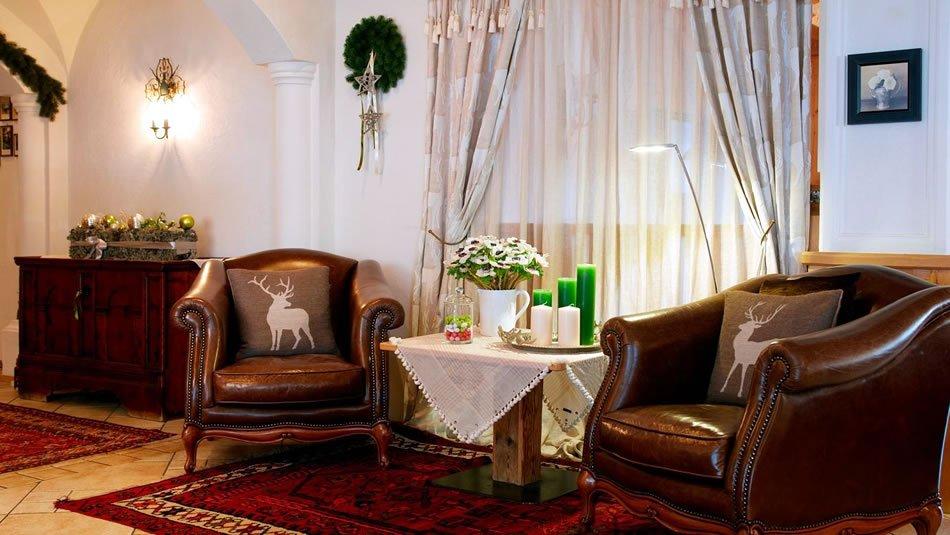 Bio Hotel Hermitage - Saloni