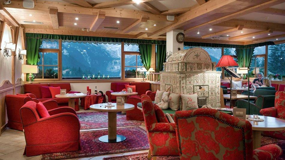 Bio Hotel Hermitage - Interni