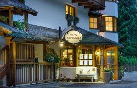 Bio Hotel Hermitage - Madonna di Campiglio-1