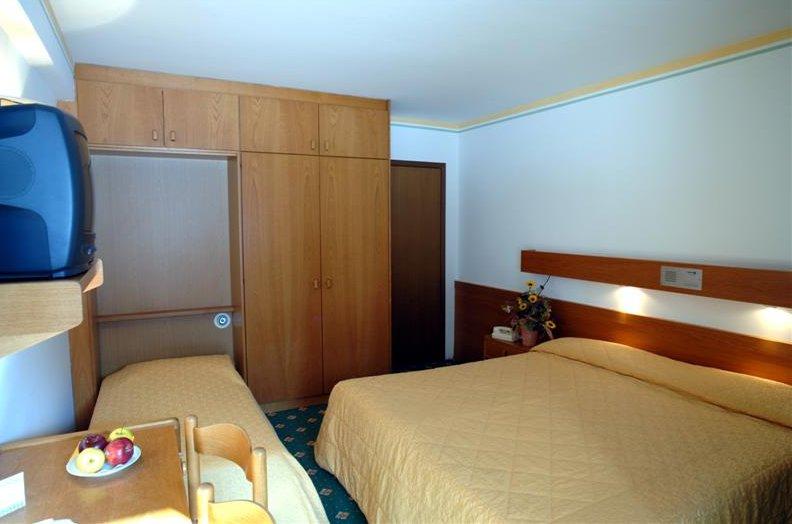 Centro Pineta Hotel & Wellness - Una camera