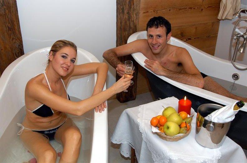 Centro Pineta Hotel & Wellness - Centro Wellness