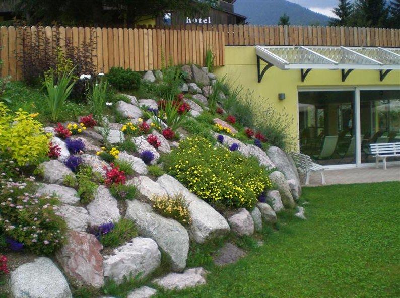 Centro Pineta Hotel & Wellness - Giardino