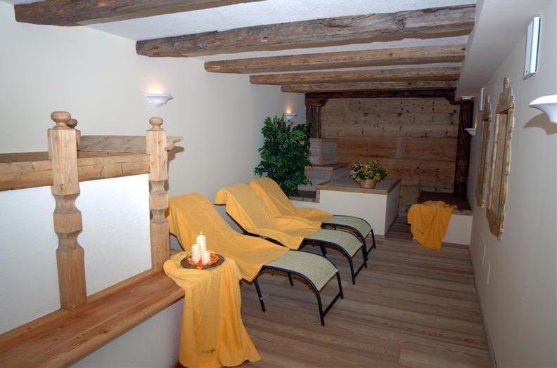 Centro Pineta Hotel & Wellness - Area relax