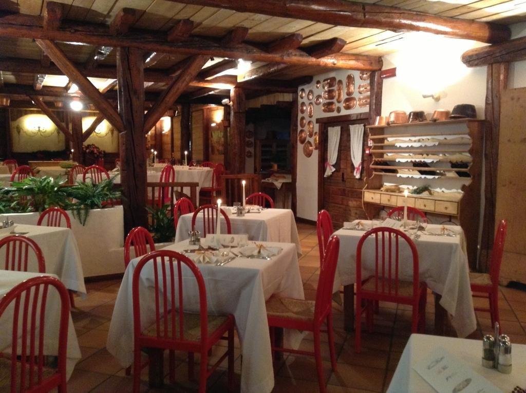 Centro Pineta Hotel & Wellness - Tavernetta