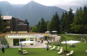 Hotel & Wellness Centro Pineta - Pinzolo-0