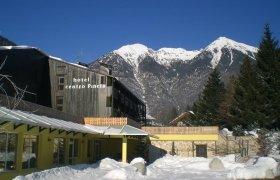 Hotel & Wellness Centro Pineta - Val Rendena-0