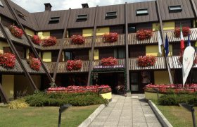 Hotel Centro Pineta - Val Rendena-2