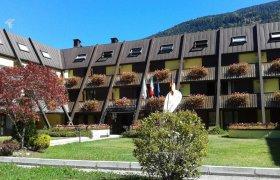Centro Pineta Hotel & Wellness - Val Rendena-0