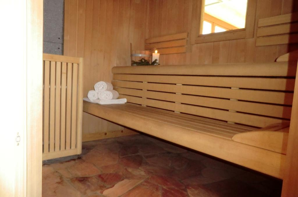 Albergo Garni Costa Verde - Sauna