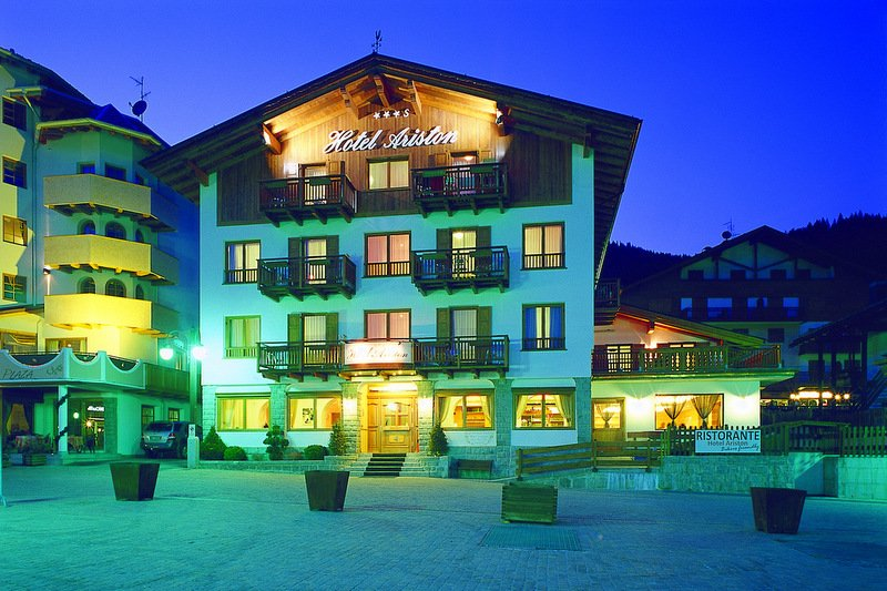 Foto Hotel Ariston