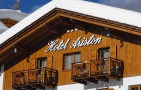 Hotel Ariston - Madonna di Campiglio-0