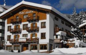 Hotel Ariston - Madonna di Campiglio-1