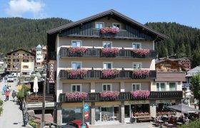 Hotel Garnì Arnica - Madonna di Campiglio-2