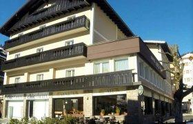 Hotel B&B Arnica - Madonna di Campiglio-1
