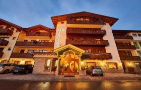 Hotel Bonapace - Madonna di Campiglio-1
