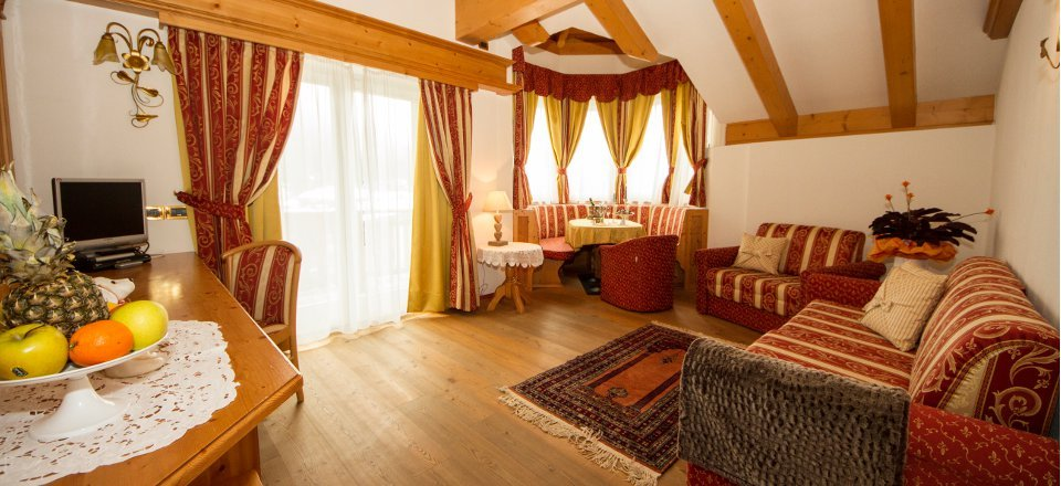 Hotel Chalet all'Imperatore - Suite