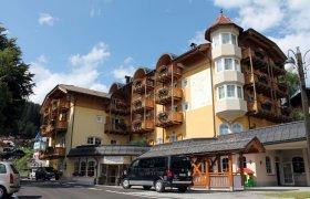 Hotel Chalet all'Imperatore - Madonna di Campiglio-0