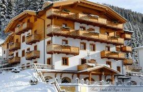 Hotel Chalet del Sogno - Madonna di Campiglio-0