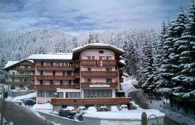Hotel Cristiania - Madonna di Campiglio-0