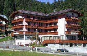 Hotel Cristiania - Madonna di Campiglio-2