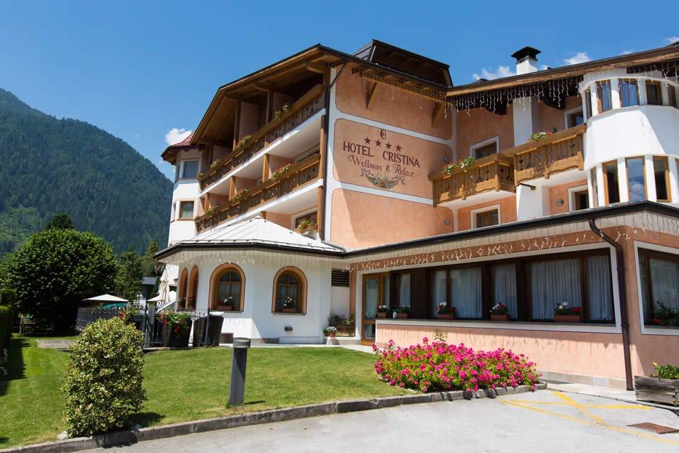 Hotel Cristina Val Rendena