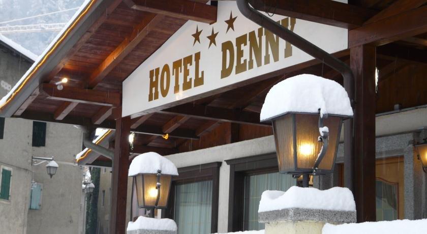 Hotel Denny Val Rendena
