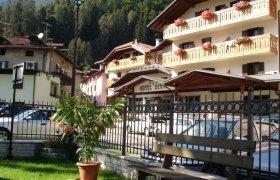Hotel Denny - Val Rendena-1