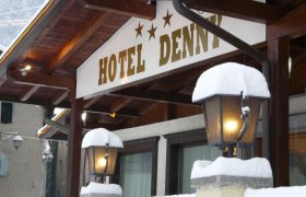 Hotel Denny - Pinzolo-0