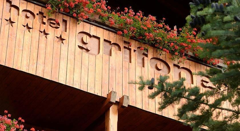Grifone Hotel Madonna di Campiglio