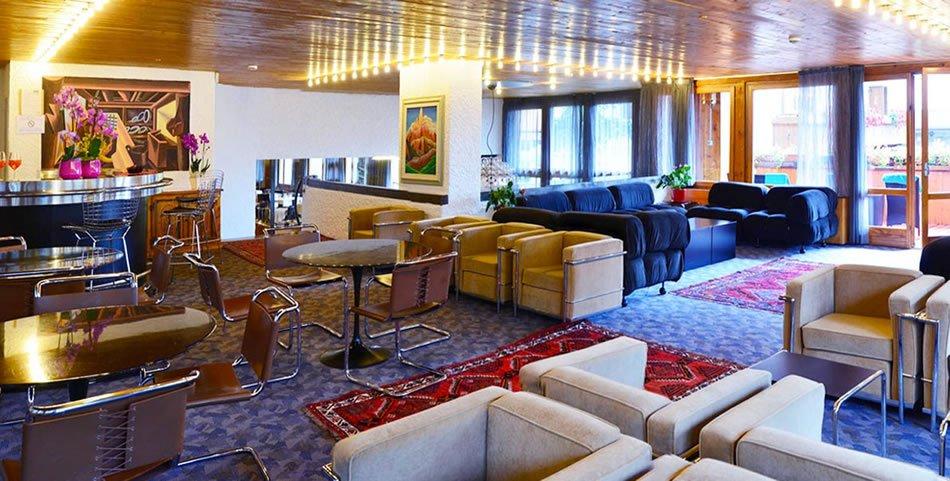 Grifone Hotel - Saloni