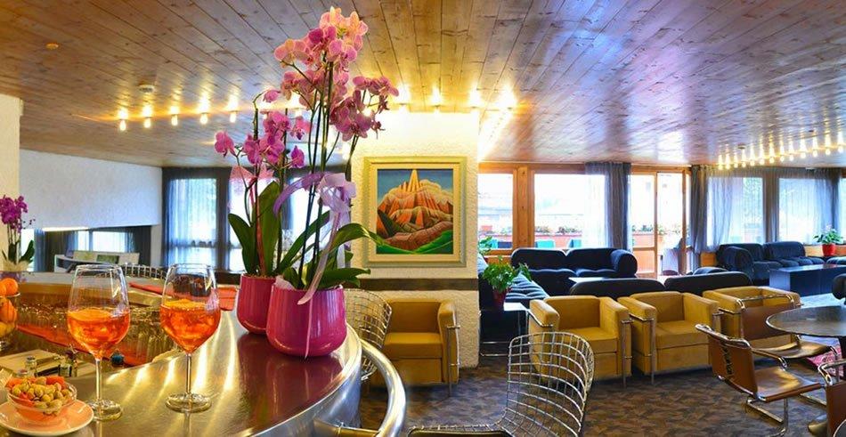 Grifone Hotel - Bar