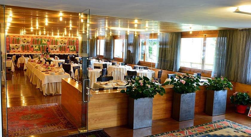 Grifone Hotel - Ristorante