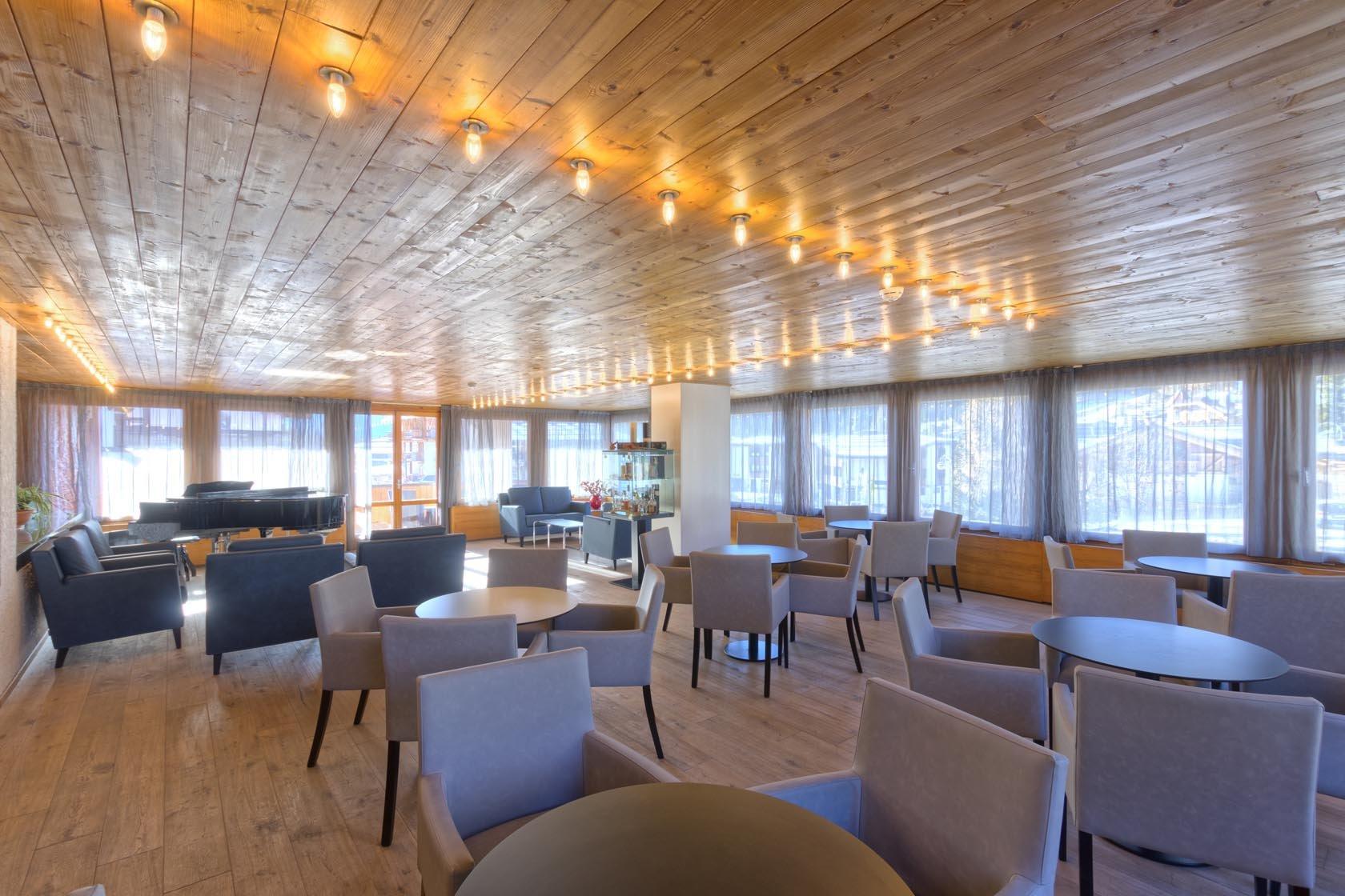 Grifone Hotel - Interni
