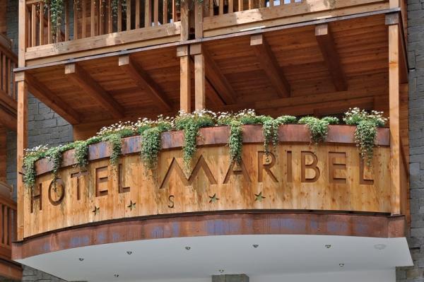 Hotel Maribel - Esterno struttura