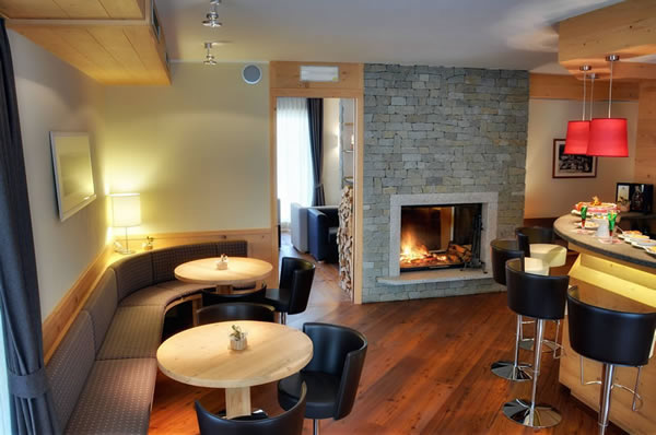 Hotel Maribel - Bar