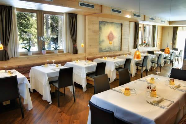 Hotel Maribel - Ristorante