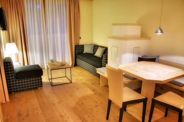 Hotel Maribel - Una camera