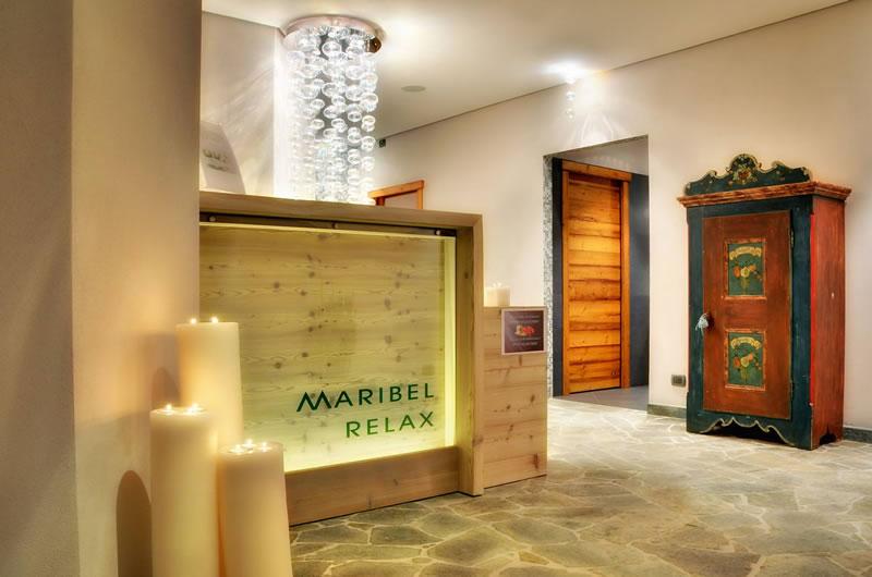 Hotel Maribel - Centro Benessere