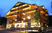 Hotel Maribel - Madonna di Campiglio-0