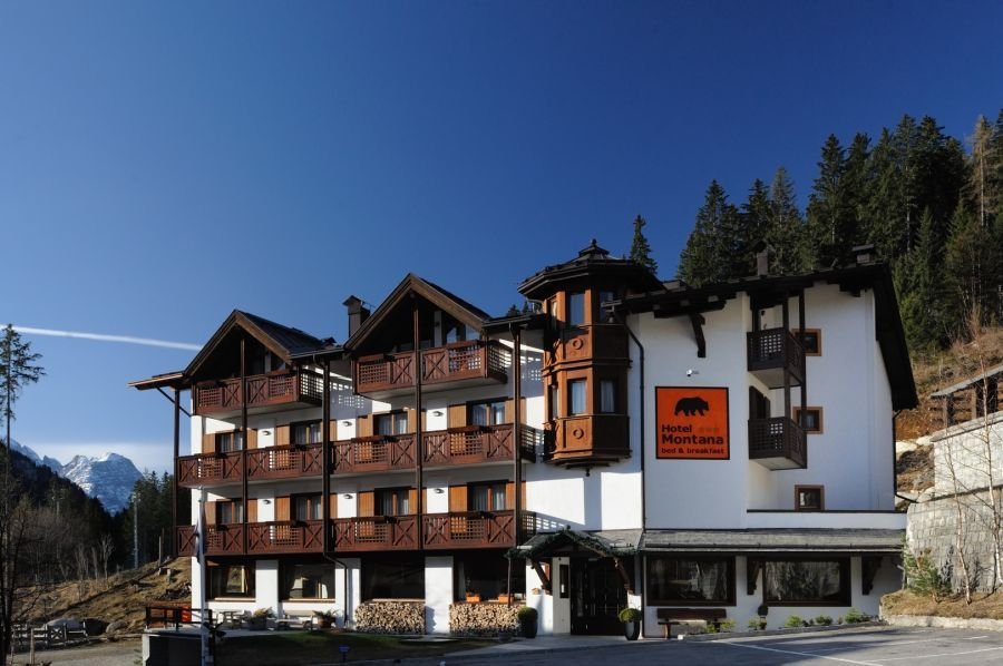Hotel Montana Madonna di Campiglio