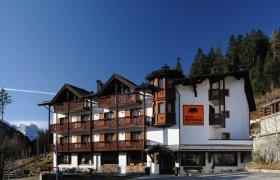 Hotel Montana - Madonna di Campiglio-2