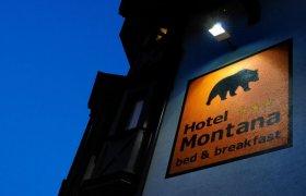 Hotel Montana - Madonna di Campiglio-1