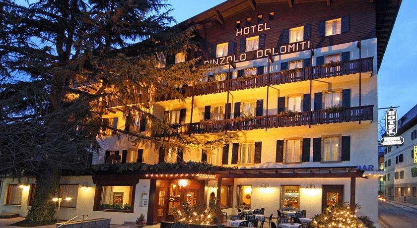 Hotel Pinzolo Dolomiti Val Rendena