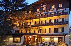 Hotel Pinzolo Dolomiti - Val Rendena-0