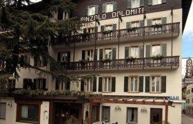 Hotel Pinzolo Dolomiti - Val Rendena-2