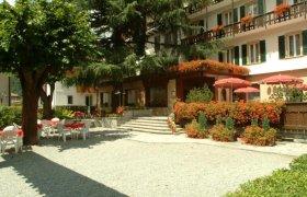 Hotel Pinzolo Dolomiti - Val Rendena-1