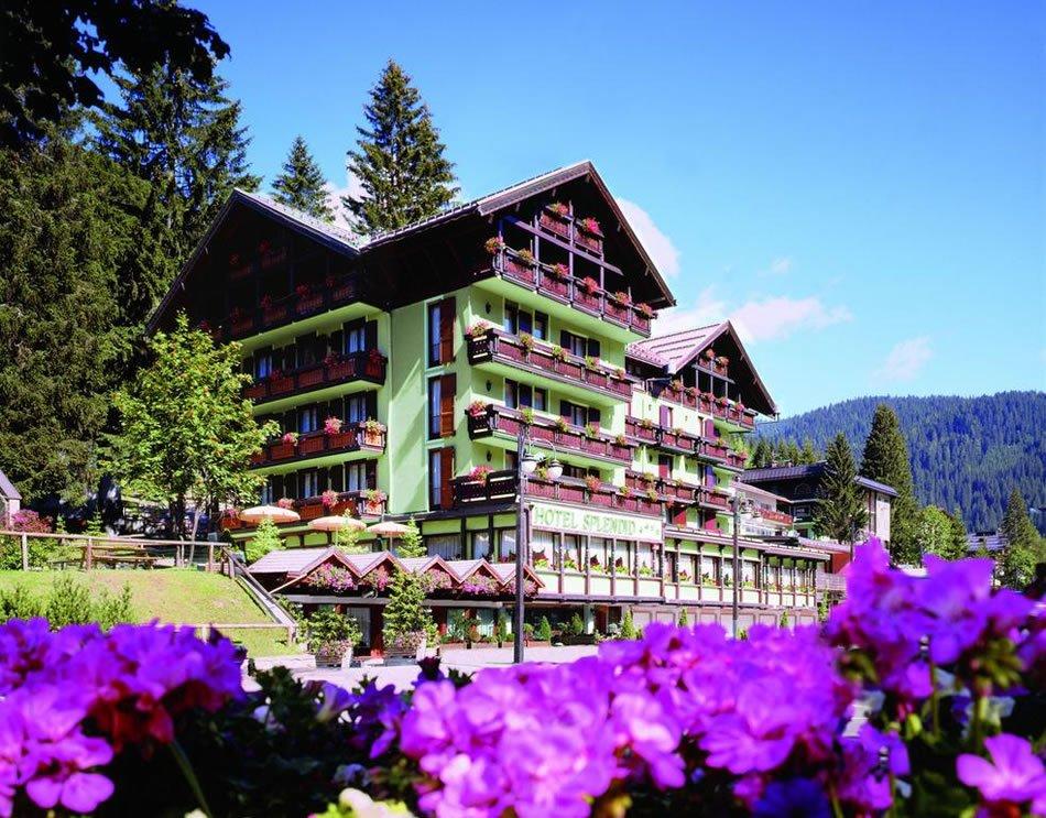 Foto Hotel Splendid (Campiglio)
