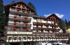 Hotel Splendid (Campiglio) - Madonna di Campiglio-2